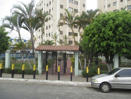Ver mais detalhes de Apartamento com 2 Dormitórios  em  Cid. Jd. Cumbica - Guarulhos/SP
