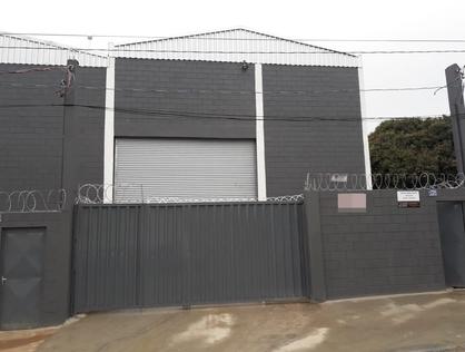 Ver mais detalhes de Comercial com 0 Dormitórios  em Pq Alvorada - Guarulhos/SP