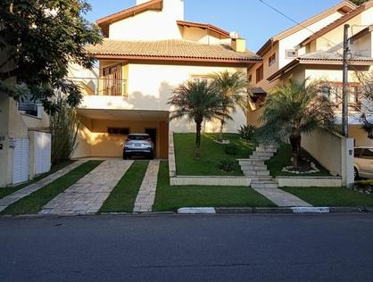 Ver mais detalhes de Casa com 3 Dormitórios  em Aruja - Guarulhos/SP