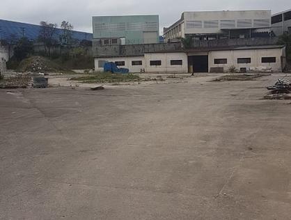 Ver mais detalhes de Comercial com 0 Dormitórios  em Água Chata - Guarulhos/SP