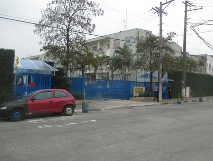 Ver mais detalhes de Apartamento com 3 Dormitórios  em Cid .Jardim Cumbica - Guarulhos/SP
