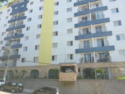 Ver mais detalhes de Apartamento com 2 Dormitórios  em Jardim Barbosa - Guarulhos/SP