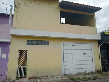 Ver mais detalhes de Casa com 2 Dormitórios  em  Cid. Jd. Cumbica - Guarulhos/SP
