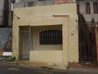 Ver mais detalhes de Terreno com 0 Dormitórios  em Conjunto Habitacional Paes de Barros - Guarulhos/SP