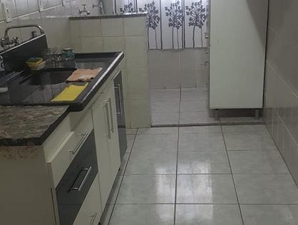 Ver mais detalhes de Apartamento com 2 Dormitórios  em Cidade Jardim Cumbica - Guarulhos/SP