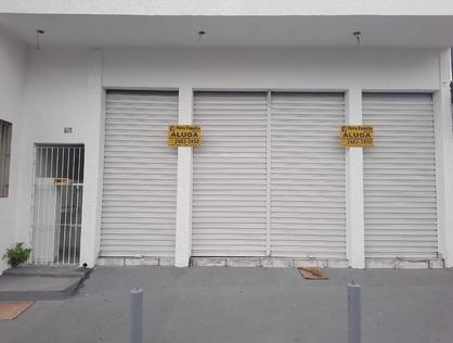 Ver mais detalhes de Comercial com 0 Dormitórios  em  Cid. Jd. Cumbica - Guarulhos/SP