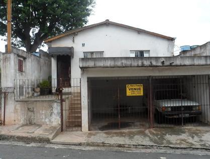 Ver mais detalhes de Casa com 2 Dormitórios  em cid jd cumbica - Guarulhos/SP