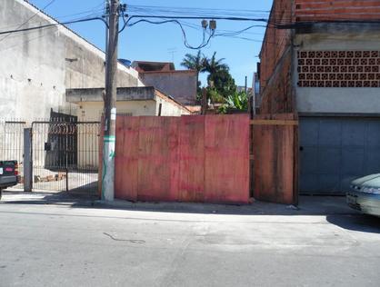 Ver mais detalhes de Terreno com 0 Dormitórios  em Parque São Luiz - Guarulhos/SP