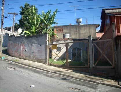 Ver mais detalhes de Casa com 1 Dormitórios  em Jd. São Manoel - Guarulhos/SP
