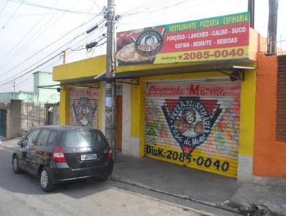 Ver mais detalhes de Comercial com 0 Dormitórios  em jardim cumbica - Guarulhos/SP