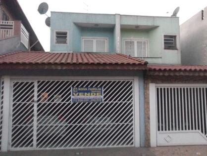 Ver mais detalhes de Casa com 3 Dormitórios  em Cumbica / Jd. das Nações - Guarulhos/SP