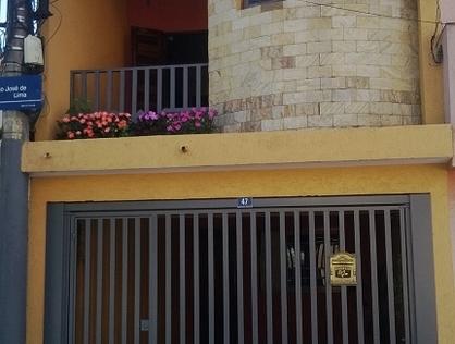 Ver mais detalhes de Casa com 2 Dormitórios  em Residencial Parque Cumbica - Guarulhos/SP