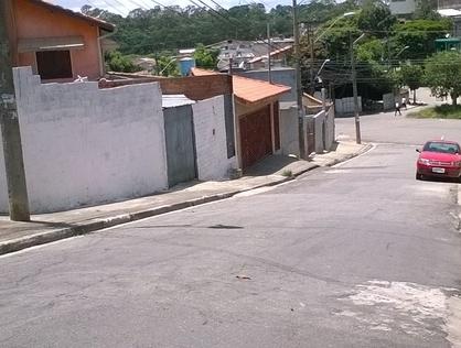 Ver mais detalhes de Terreno com 0 Dormitórios  em Jd São Manoel - Guarulhos/SP
