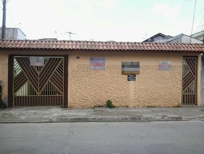 Ver mais detalhes de Casa com 2 Dormitórios  em Vila Barros - Guarulhos/SP