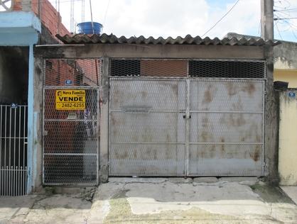 Ver mais detalhes de Casa com 2 Dormitórios  em Jardim Ottawa - Guarulhos/SP