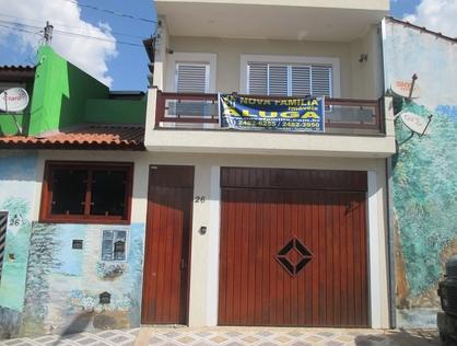 Ver mais detalhes de Casa com 2 Dormitórios  em Cid .Jardim Cumbica - Guarulhos/SP