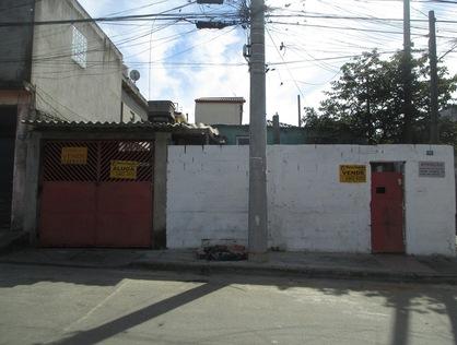 Ver mais detalhes de Casa com 3 Dormitórios  em Cidade Jardim Cumbica - Guarulhos/SP