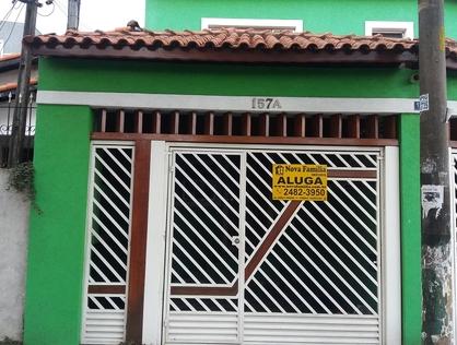 Ver mais detalhes de Casa com 1 Dormitórios  em  Cid. Jd. Cumbica - Guarulhos/SP