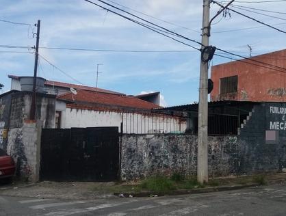 Ver mais detalhes de Terreno com 0 Dormitórios  em Cid .Jardim Cumbica - Guarulhos/SP