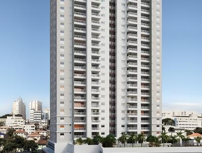 Ver mais detalhes de Apartamento com 2 Dormitórios  em Bosque Maia - Guarulhos/SP