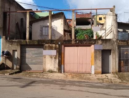 Ver mais detalhes de Casa com 1 Dormitórios  em Bonsucesso - Guarulhos/SP