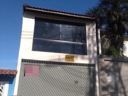 Ver mais detalhes de Casa com 4 Dormitórios  em Cid .Jardim Cumbica - Guarulhos/SP