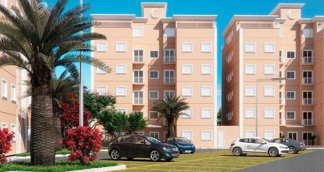 Ver mais detalhes de Apartamento com 2 Dormitórios  em Mikail  II - Guarulhos/SP