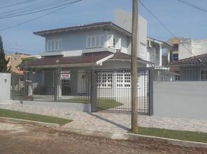 Ver mais detalhes de Casa com 4 Dormitórios  em Pedro Bonini - Cruz Alta/RS