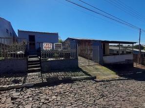 Ver mais detalhes de Casa com 2 Dormitórios  em De Fátima - Cruz Alta/RS