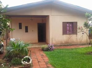 Ver mais detalhes de Casa com 3 Dormitórios  em BONINI II - Cruz Alta/RS