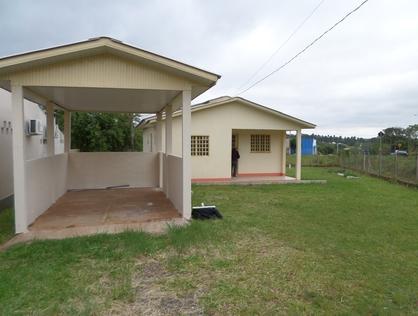 Ver mais detalhes de Casa com 3 Dormitórios  em BONINI - Cruz Alta/RS