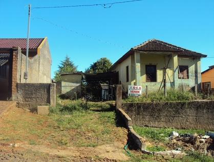 Ver mais detalhes de Casa com 3 Dormitórios  em São Miguel - Cruz Alta/RS