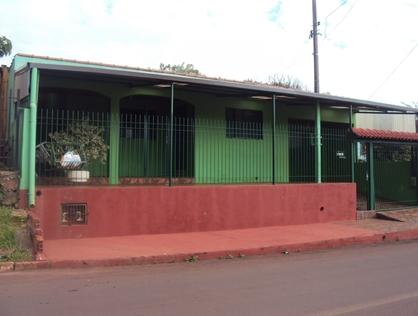 Ver mais detalhes de Casa com 2 Dormitórios  em BOA PARADA - Cruz Alta/RS