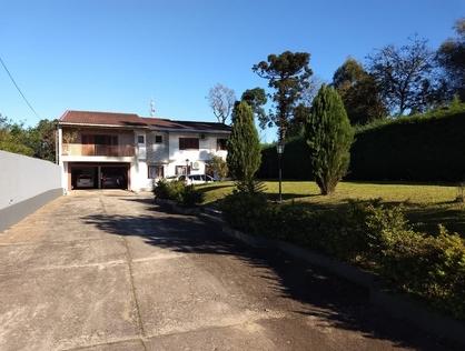 Ver mais detalhes de Casa com 4 Dormitórios  em Braz Caino - Cruz Alta/RS