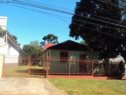 Ver mais detalhes de Casa com 2 Dormitórios  em Pedro Bonini - Cruz Alta/RS