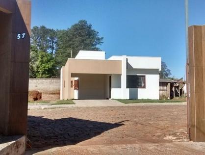 Ver mais detalhes de Casa com 1 Dormitórios  em Central - Cruz Alta/RS