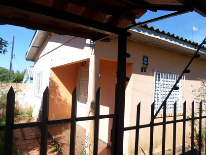 Ver mais detalhes de Casa com 1 Dormitórios  em Farroupilha - Cruz Alta/RS
