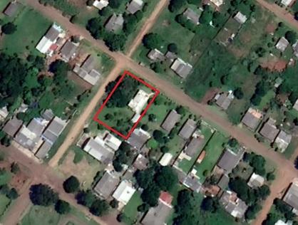 Ver mais detalhes de Rural com 2 Dormitórios  em Abegay - Cruz Alta/RS