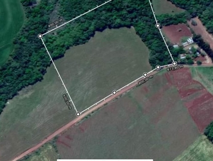 Ver mais detalhes de Rural com 0 Dormitórios   - Ijuí/RS