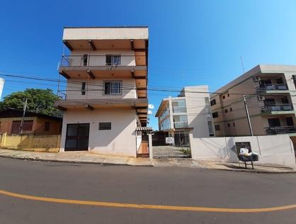 Ver mais detalhes de Apartamento com 3 Dormitórios  em CENTRO - Cruz Alta/RS