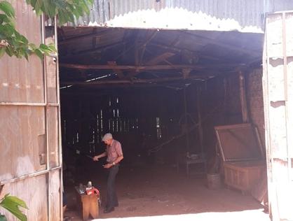 Ver mais detalhes de Terreno com 0 Dormitórios  em Farroupilha - Cruz Alta/RS