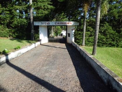 Ver mais detalhes de Rural com 0 Dormitórios  em INTERIOR - Cruz Alta/RS