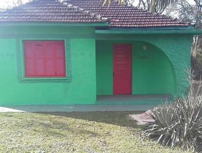 Ver mais detalhes de Casa com 4 Dormitórios  em ABEGAY - Cruz Alta/RS