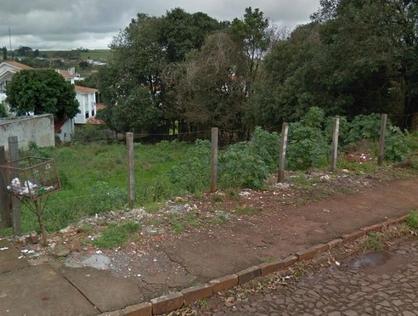 Ver mais detalhes de Terreno com 0 Dormitórios  em CENTRAL - Cruz Alta/RS