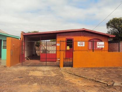 Ver mais detalhes de Casa com 3 Dormitórios  em Independência - Cruz Alta/RS