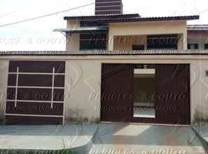 Ver mais detalhes de Casa com 1 Dormitórios  em Vila de Rondônia - Ji-Paraná/RO