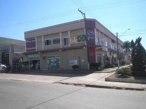 Ver mais detalhes de Comercial com 0 Dormitórios  em Casa Preta - Ji-Paraná/RO
