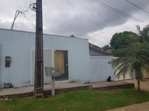 Ver mais detalhes de Casa com 2 Dormitórios  em Parque São Pedro - Ji-Paraná/RO
