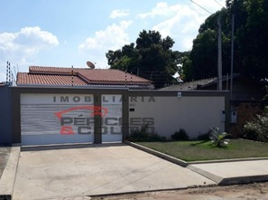 Ver mais detalhes de Casa com 3 Dormitórios  em Val Paraiso - Ji-Paraná/RO