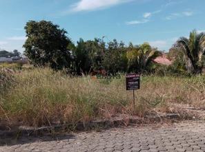 Ver mais detalhes de Terreno com 0 Dormitórios  em Colina Park I - Ji-Paraná/RO
